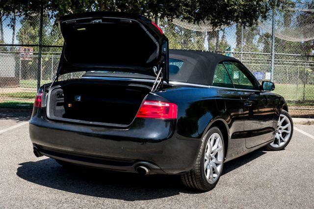 2011 Audi A5 2.0T Premium - 34K MILES - HEATED SEATS Reseda, CA 13