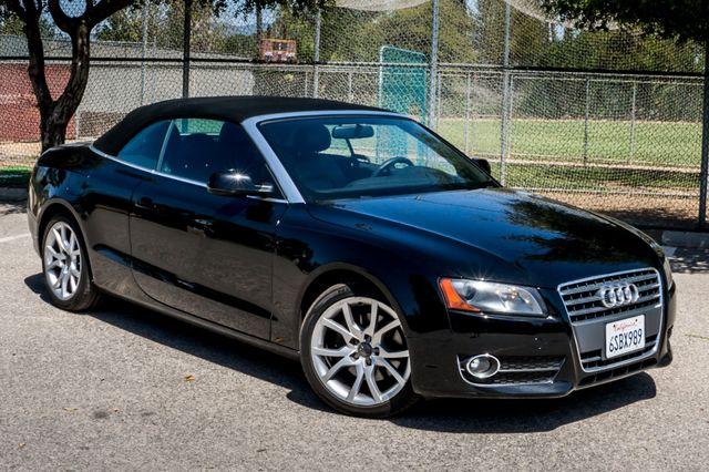 2011 Audi A5 2.0T Premium - 34K MILES - HEATED SEATS Reseda, CA 52
