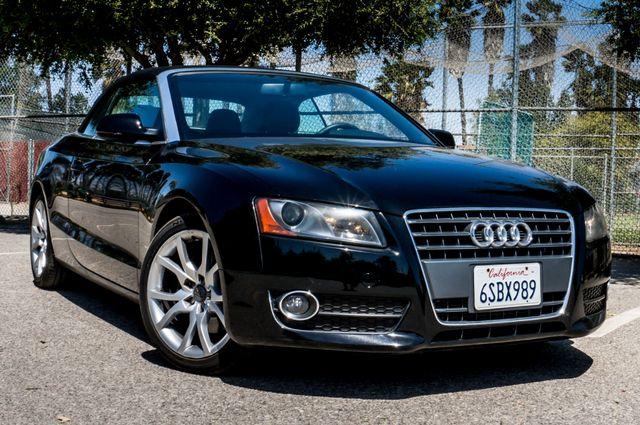 2011 Audi A5 2.0T Premium - 34K MILES - HEATED SEATS Reseda, CA 51