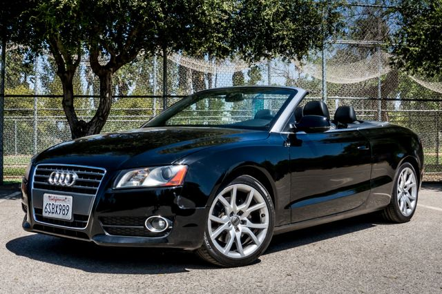 2011 Audi A5 2.0T Premium - 34K MILES - HEATED SEATS Reseda, CA 16