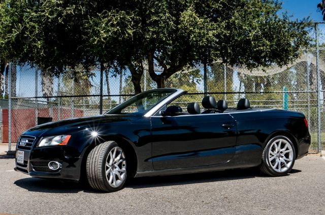 2011 Audi A5 2.0T Premium - 34K MILES - HEATED SEATS Reseda, CA 15