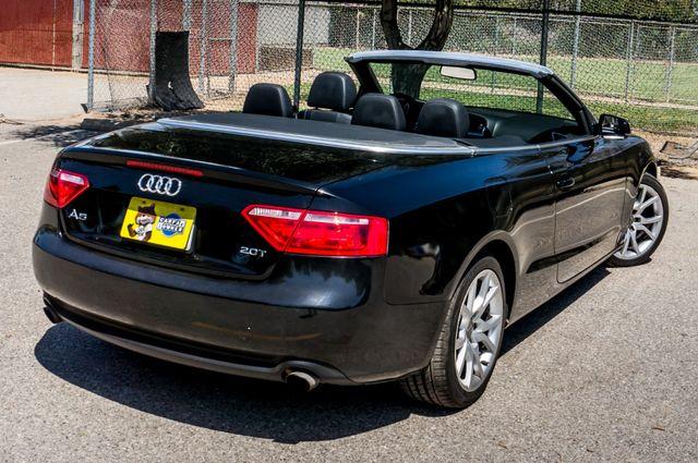 2011 Audi A5 2.0T Premium - 34K MILES - HEATED SEATS Reseda, CA 53