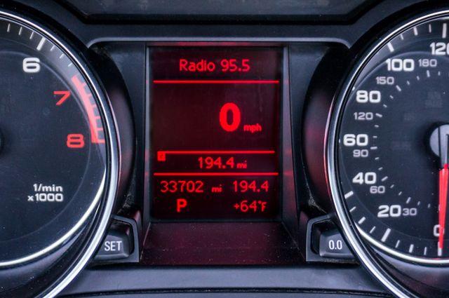 2011 Audi A5 2.0T Premium - 34K MILES - HEATED SEATS Reseda, CA 25
