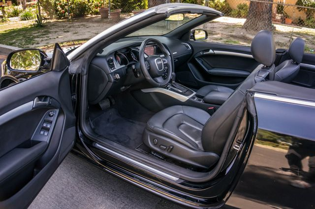 2011 Audi A5 2.0T Premium - 34K MILES - HEATED SEATS Reseda, CA 21