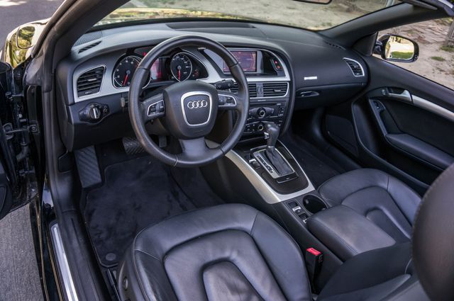 2011 Audi A5 2.0T Premium - 34K MILES - HEATED SEATS Reseda, CA 23