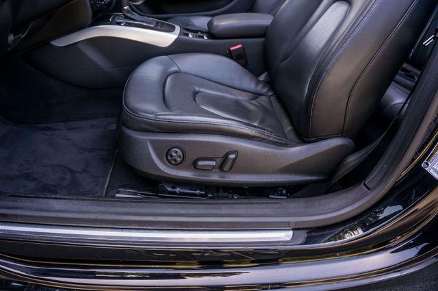 2011 Audi A5 2.0T Premium - 34K MILES - HEATED SEATS Reseda, CA 22