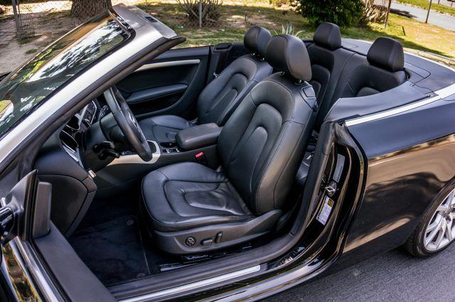 2011 Audi A5 2.0T Premium - 34K MILES - HEATED SEATS Reseda, CA 37