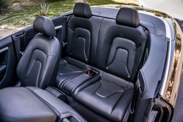 2011 Audi A5 2.0T Premium - 34K MILES - HEATED SEATS Reseda, CA 38