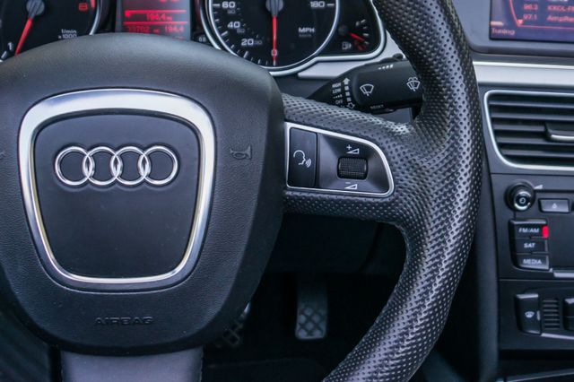 2011 Audi A5 2.0T Premium - 34K MILES - HEATED SEATS Reseda, CA 29