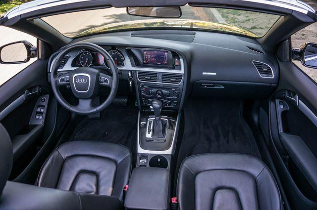 2011 Audi A5 2.0T Premium - 34K MILES - HEATED SEATS Reseda, CA 26