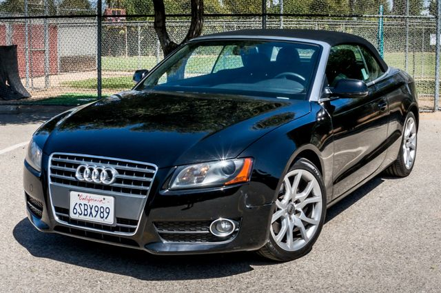 2011 Audi A5 2.0T Premium - 34K MILES - HEATED SEATS Reseda, CA 49