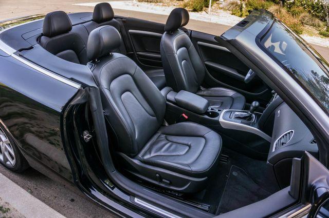 2011 Audi A5 2.0T Premium - 34K MILES - HEATED SEATS Reseda, CA 39