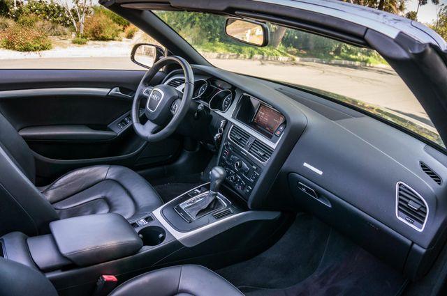 2011 Audi A5 2.0T Premium - 34K MILES - HEATED SEATS Reseda, CA 41