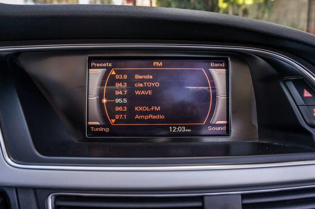 2011 Audi A5 2.0T Premium - 34K MILES - HEATED SEATS Reseda, CA 33