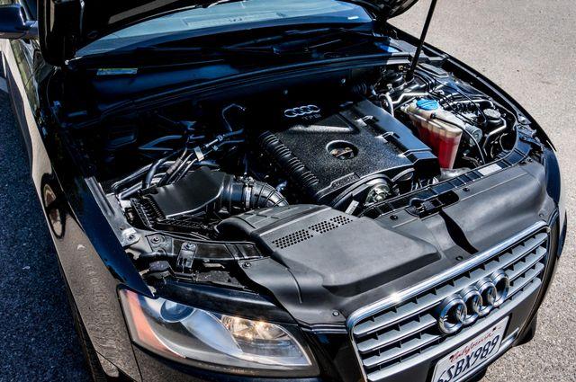 2011 Audi A5 2.0T Premium - 34K MILES - HEATED SEATS Reseda, CA 45