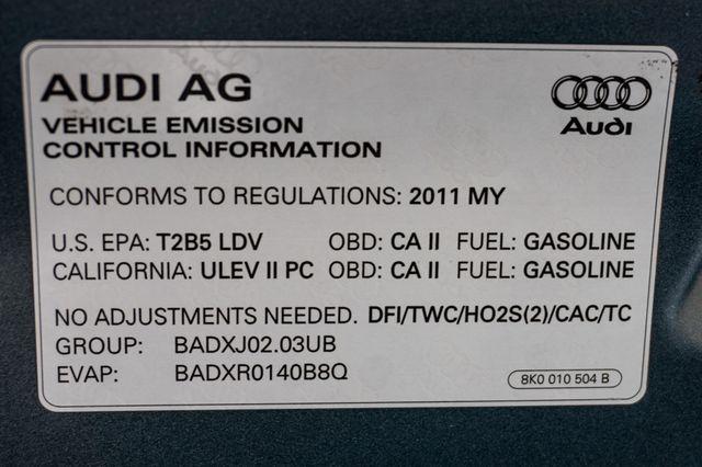2011 Audi A5 2.0T Premium Plus Reseda, CA 39
