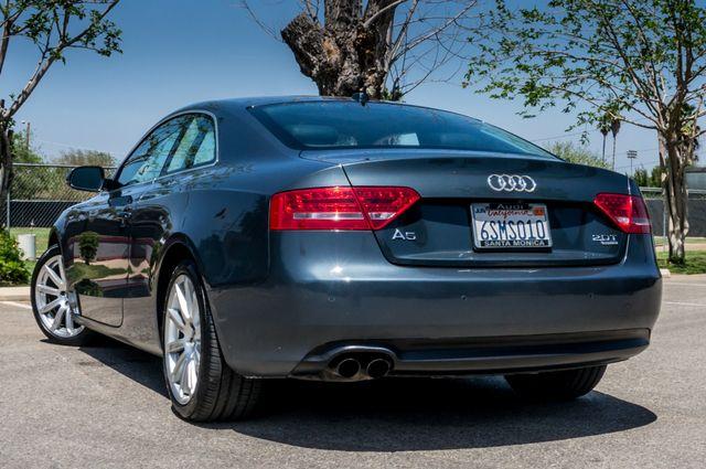 2011 Audi A5 2.0T Premium Plus Reseda, CA 7