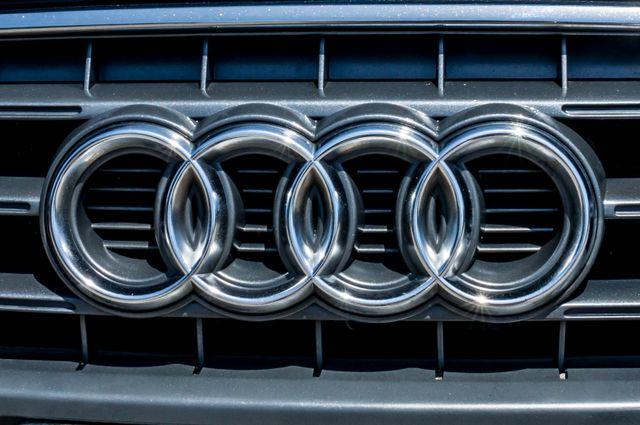 2011 Audi A5 2.0T Premium Plus Reseda, CA 48