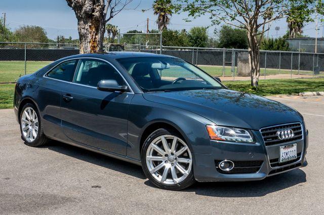 2011 Audi A5 2.0T Premium Plus Reseda, CA 45