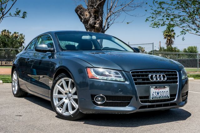 2011 Audi A5 2.0T Premium Plus Reseda, CA 44