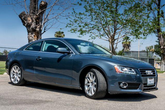 2011 Audi A5 2.0T Premium Plus Reseda, CA 46