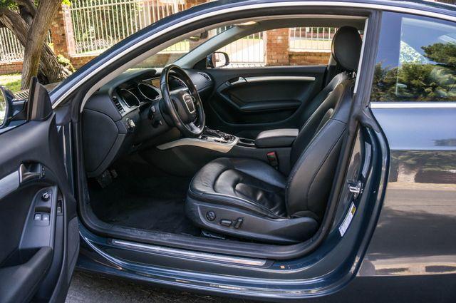 2011 Audi A5 2.0T Premium Plus Reseda, CA 13
