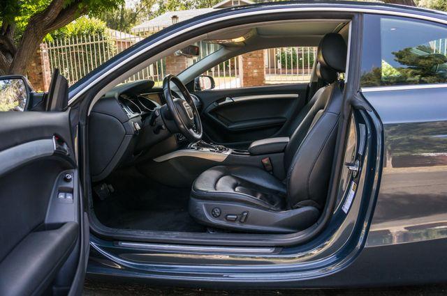 2011 Audi A5 2.0T Premium Plus Reseda, CA 34