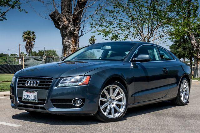 2011 Audi A5 2.0T Premium Plus Reseda, CA 1