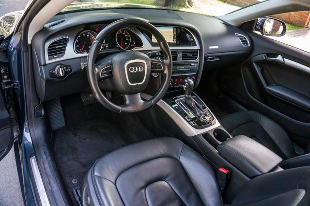 2011 Audi A5 2.0T Premium Plus Reseda, CA 15