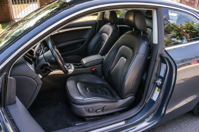 2011 Audi A5 2.0T Premium Plus Reseda, CA 28