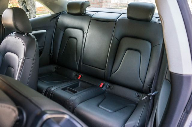 2011 Audi A5 2.0T Premium Plus Reseda, CA 29