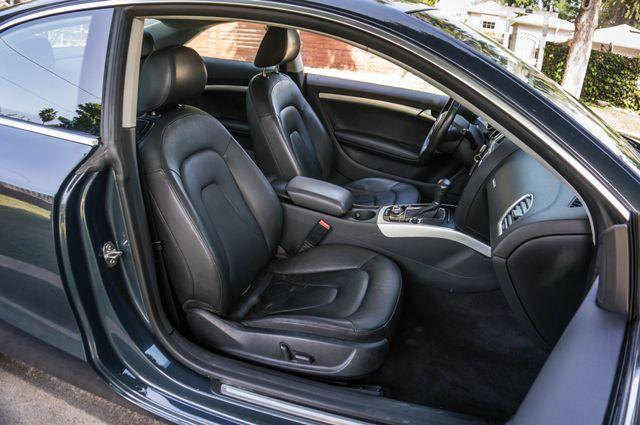 2011 Audi A5 2.0T Premium Plus Reseda, CA 30