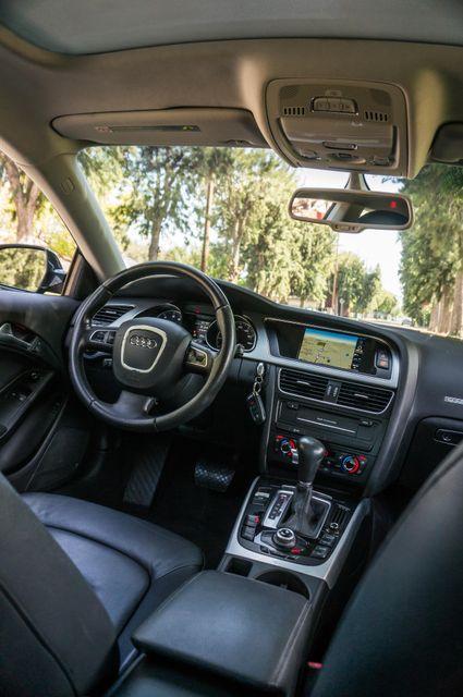 2011 Audi A5 2.0T Premium Plus Reseda, CA 35