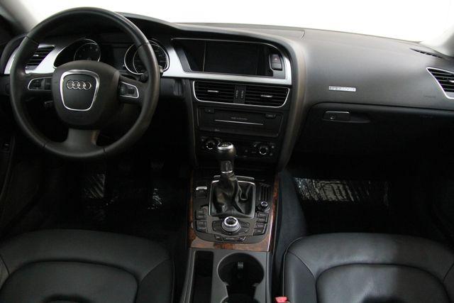2011 Audi A5 2.0T Premium Plus Richmond, Virginia 6