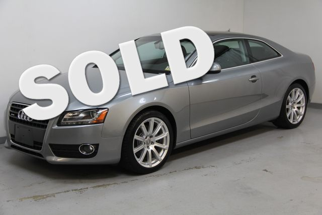 2011 Audi A5 2.0T Premium Plus Richmond, Virginia