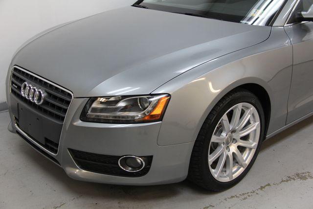 2011 Audi A5 2.0T Premium Plus Richmond, Virginia 2