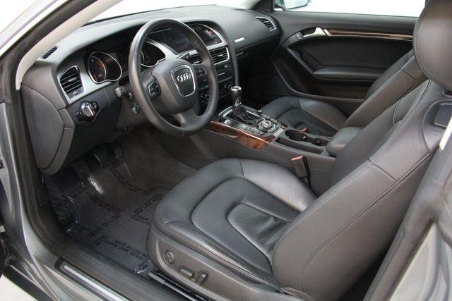 2011 Audi A5 2.0T Premium Plus Richmond, Virginia 5