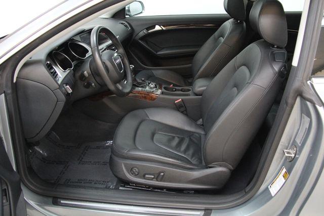 2011 Audi A5 2.0T Premium Plus Richmond, Virginia 11