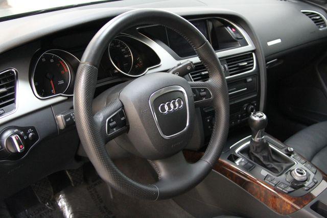 2011 Audi A5 2.0T Premium Plus Richmond, Virginia 7