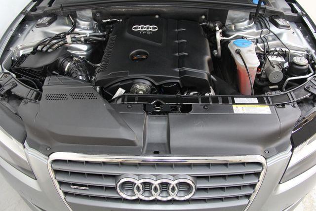 2011 Audi A5 2.0T Premium Plus Richmond, Virginia 31
