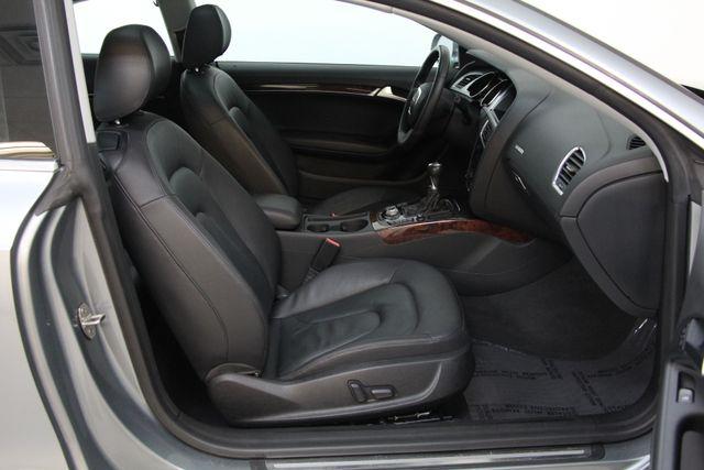 2011 Audi A5 2.0T Premium Plus Richmond, Virginia 21