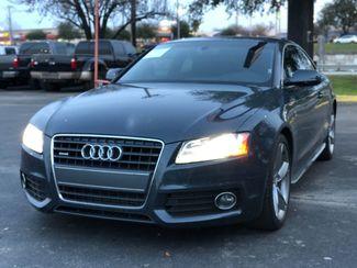 2011 Audi A5 2.0T Prestige in San Antonio, TX 78233