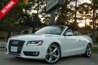 2011 Audi A5 in , Texas