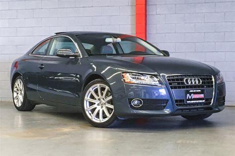 2011 Audi A5 2.0T Premium Plus in Walnut Creek