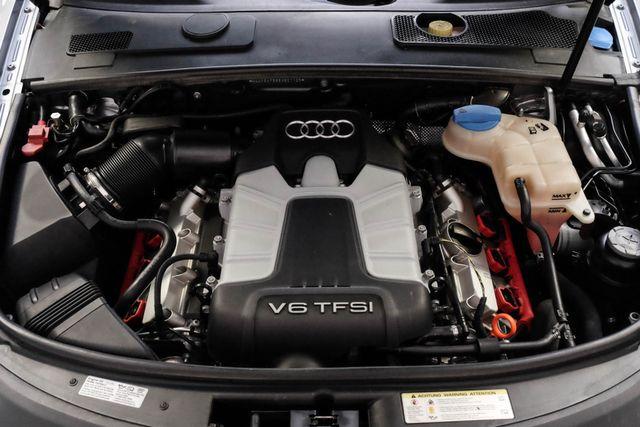 2011 Audi A6 3.0T Premium Plus in Addison, TX 75001