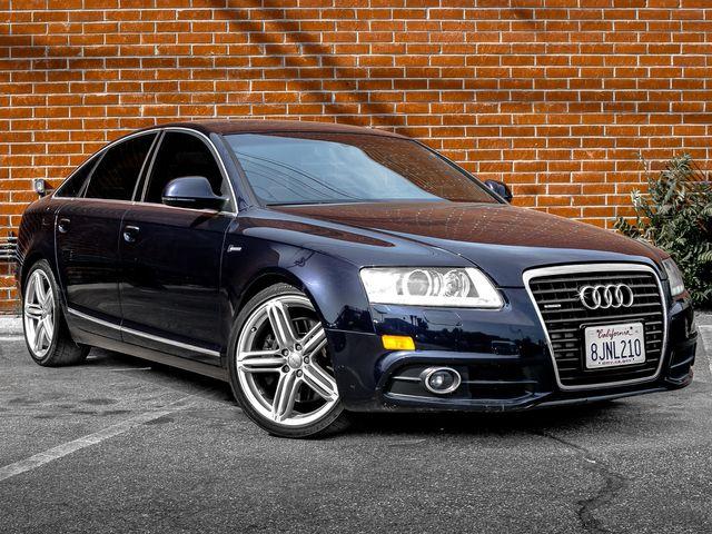 2011 Audi A6 3.0T Prestige Burbank, CA 1