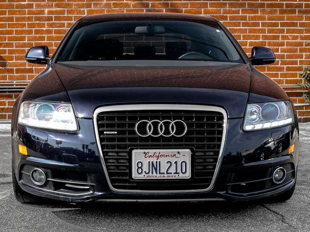 2011 Audi A6 3.0T Prestige Burbank, CA 2