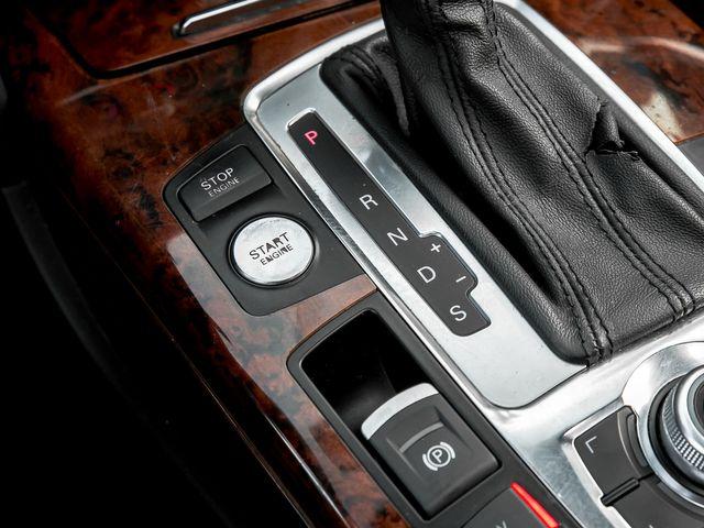 2011 Audi A6 3.0T Prestige Burbank, CA 20