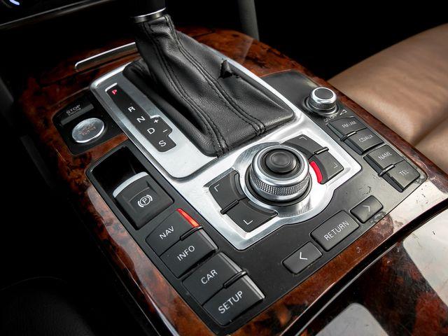 2011 Audi A6 3.0T Prestige Burbank, CA 21