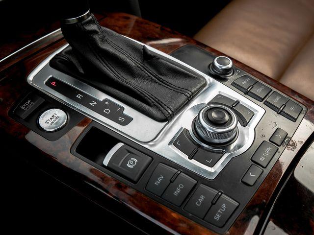 2011 Audi A6 3.0T Prestige Burbank, CA 23